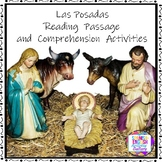 Las Posadas Reading Passage and Comprehension Activities