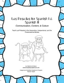 Las Posadas for Spanish I and Beginners