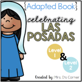 Las Posadas in Mexico Adapted Books   Christmas Around the World Readers