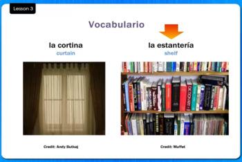 Las Preposiciones - Prepositions - Video Tutorial