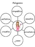 Las Profesiones - Presentation Project
