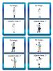 Las Profesiones Yo tengo/¿Quién tiene Card Game-Jobs Vocabulary in Spanish
