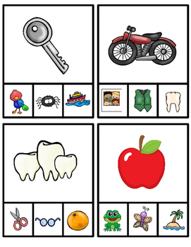 rimas spanish rhymes clip it cards by bilingual teacher world tpt. Black Bedroom Furniture Sets. Home Design Ideas