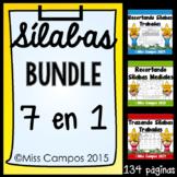 Silabas BUNDLE