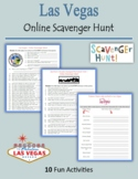 Las Vegas - Online Scavenger Hunt