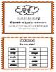 Las Vocales- Libro para la vocal o
