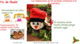 Las celebraciones de Tio de Nadal Christmas Traditions from Spain