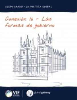 Las formas de gobierno - Conexion 16