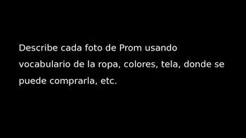 Las fotos locas de Prom