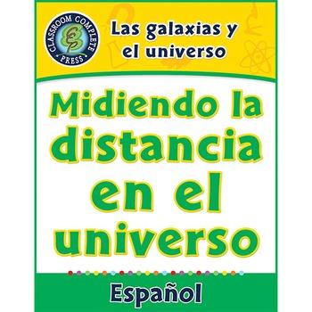 Las galaxias y el universo: Midiendo la distancia en el universo