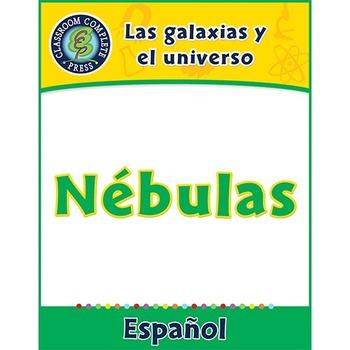 Las galaxias y el universo: Nébulas
