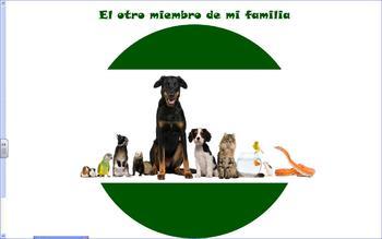 Mascotas: el otro miembro de mi familia