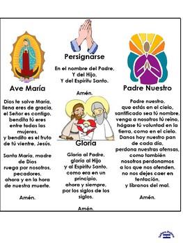 Las oraciones 3rd grade
