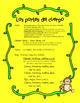 Las partes del cuerpo/Spanish Body Parts Unit