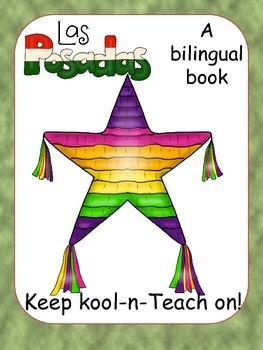 Las posadas book English/Spanish