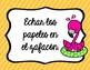 Las reglas - Piñas y Flamencos