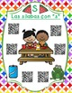 "Las silabas con ""S""(sa,se,si) Spanish reading center"