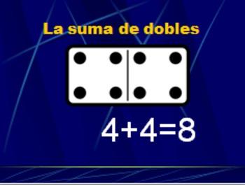 Las sumas dobles