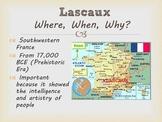 Lascaux Cave Paintings PowerPoint