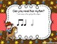 Lasso Some Rhythms! Interactive Rhythm Practice Game - Ta-a