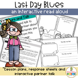 Last Day Blues Read Aloud