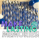 End of the Year Station Activity {Final Memories for the End of the Year}