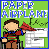 Paper Airplane Day