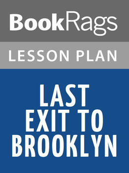 Last Exit to Brooklyn Lesson Plans