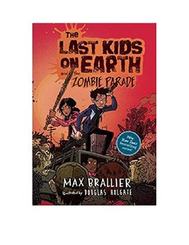 Last Kids On Earth and the Zombie Parade Trivia Questions