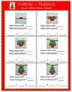 Last Minute Christmas Tree Craft & Math for K-2