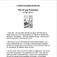 Last Minute Lessons The Pit and the Pendulum by Edgar Allen Poe