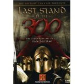 Last Stand of the 300: Battle Thermopylae fill-in-the-blank guide w/quiz