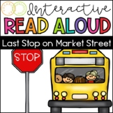 Last Stop on Market Street ♥Interactive Read Aloud♥