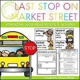 Last Stop on Market Street ♥Interactive Read Aloud♥
