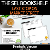Last Stop on Market Street Lesson Plan + Activities   SEL