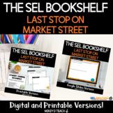 Last Stop on Market Street   SEL Activities & Lesson   PRI