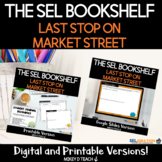 Last Stop on Market Street | SEL Lesson Plans & Activities