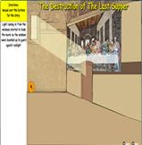 Last Supper Destruction - Bill Burton
