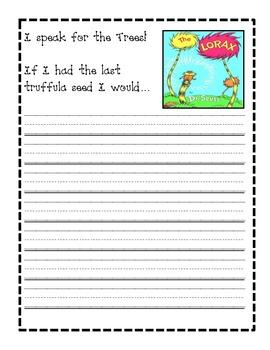 Last Truffula Seed