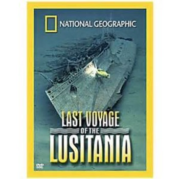 Last Voyage of the Lusitania - Movie Guide