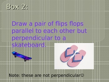 Last week of math