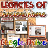 Legacies of Ancient Rome {Digital}