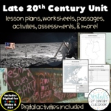Late 20th Century {Digital & PDF Included}