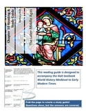 Later Middle Ages Reading and Study Guide