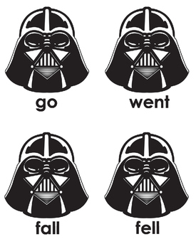 Later Vader!