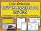 Latin America BUNDLE: Geography, Environmental Issues, Aztec & Inca, etc.