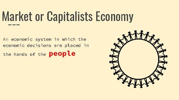 Latin America Economic Systems Power Point SS6E1abc