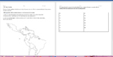 Latin America Geography Test and Study Guides