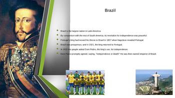 Latin America II