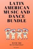 Latin American Music and Dance Bundle